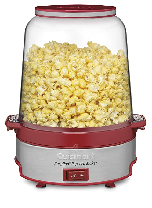 Cuisinart Popcorn Makers