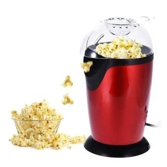 HOME USE POPCORN MAKERS
