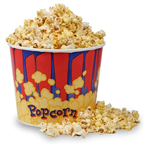Paragon 130-Ounce Large Popcorn Bucket