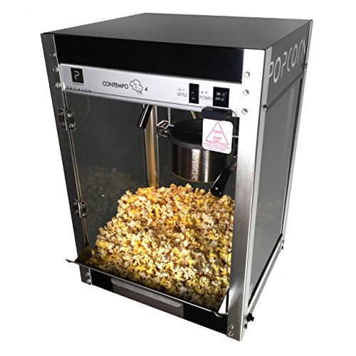 Paragon Contempo Pop 8oz Popcorn Machine