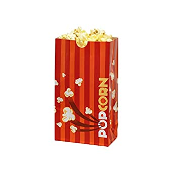 Popcorn Bags 1.5-Ounce (1,000-Count)