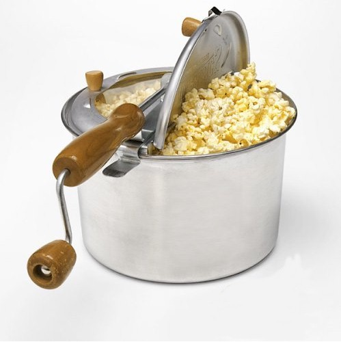 Whirley Popcorn Makers